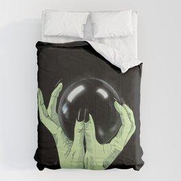 Crystallomancy Comforters