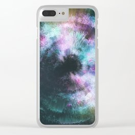 Firza Clear iPhone Case