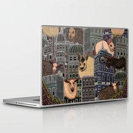 London City Farm Laptop & iPad Skin