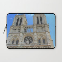 Notre Dame Laptop Sleeve