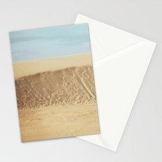 Dramatic Sand Dunes 2 Stationery Cards