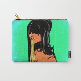 Ramen Girl Carry-All Pouch