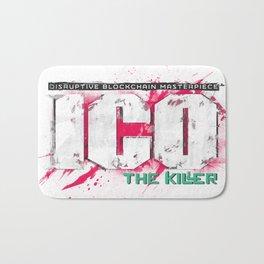 ICO: The Killer Bath Mat