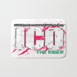 ICO: The Killer Bath Mat