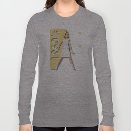 1960's Long Sleeve T-shirt