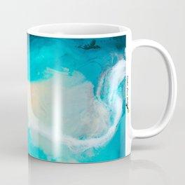 Swakopmund - Resin art Coffee Mug