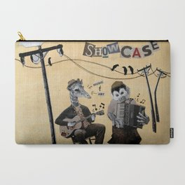 Jammin' Animals Carry-All Pouch