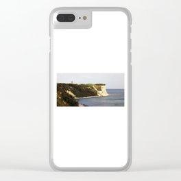 Kap Arkona Rügen Clear iPhone Case