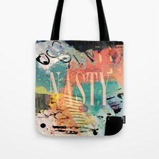 Nasty Tote Bag