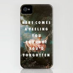 In 1767 Drinking Horchata iPhone (4, 4s) Slim Case