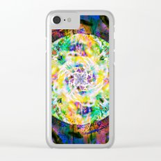 Krypton Clear iPhone Case