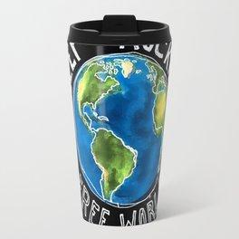 Keep On Rocking Travel Mug