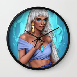 Kida Wall Clock