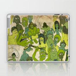 Party Hardy Laptop & iPad Skin