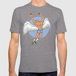 Jock Rock My Ass T-shirt