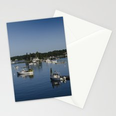 Boothbay Harbor Stationery Cards
