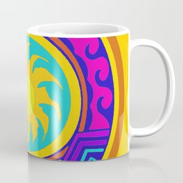 Rainbow Spirits Coffee Mug