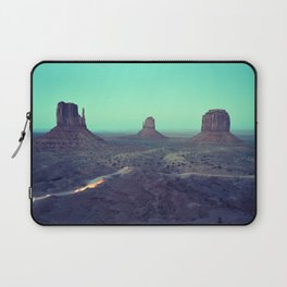 monument valley 5 Laptop Sleeve