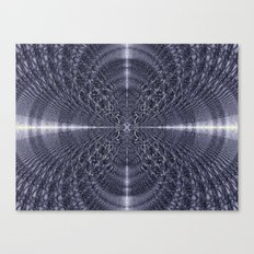 Metallic Light Canvas Print