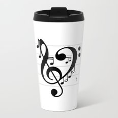Love Music II Travel Mug