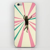 play iPhone & iPod Skins featuring Play by Cassia Beck