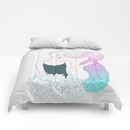 Dreamy Comforters