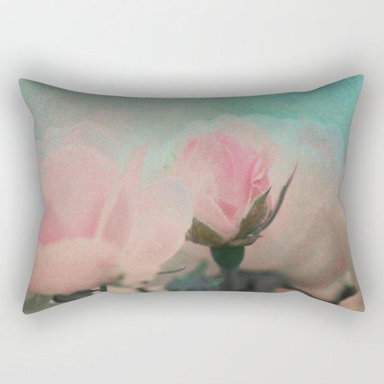 Vintage roses(9) Rectangular Pillow