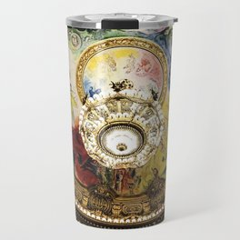 Palais Garnier Travel Mug