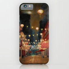 Lights on Chung King iPhone 6s Slim Case