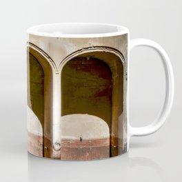 Roman Baths Arches Coffee Mug