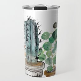 Potted Travel Mug