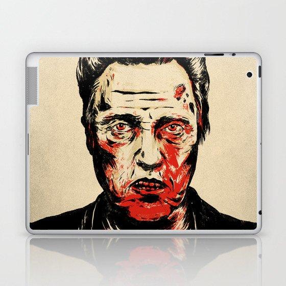Walken Dead Laptop & iPad Skin