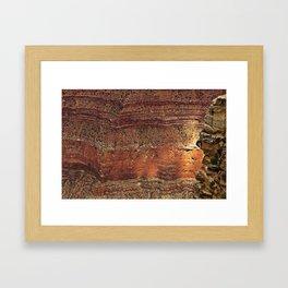 Grand Canyon II Framed Art Print