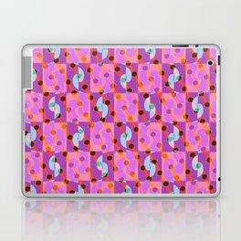 A12 Laptop & iPad Skin