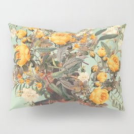 You Loved me a Thousand Summers ago Pillow Sham