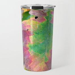 Beautiful decay Travel Mug