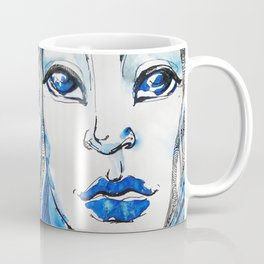 Animal spirit Coffee Mug