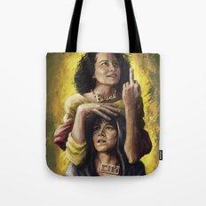 Broad Saints Tote Bag