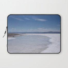 Salt Flats 1 Laptop Sleeve