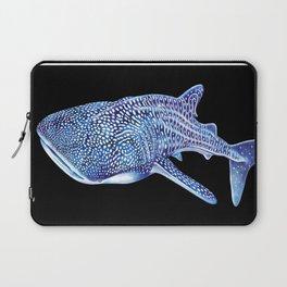 Whale shark Laptop Sleeve