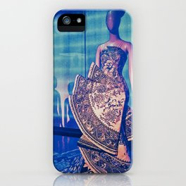 China Through The Looking Glass 1 iPhone Case