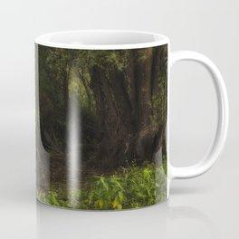 mystic willow Coffee Mug