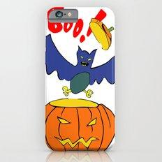 Halloween Bat  iPhone 6s Slim Case