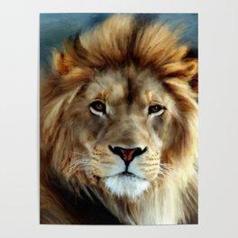 LION - Aslan Poster