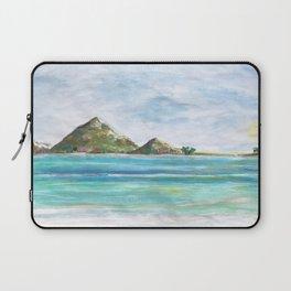 Island Life Laptop Sleeve