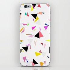Pattern 0116 iPhone & iPod Skin