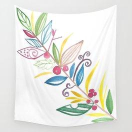 Summer 1 Wall Tapestry