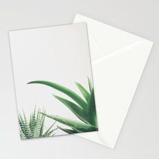 Succulents Stationery Cards