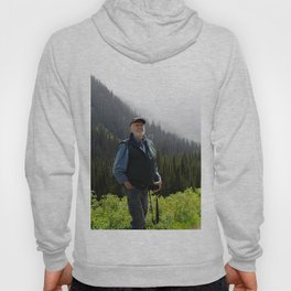 Portrait of a Beautiful Life 2 Hoody