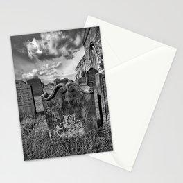 1745 Stationery Cards